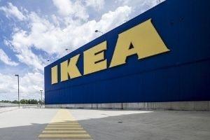 Piedra para horno Ikea